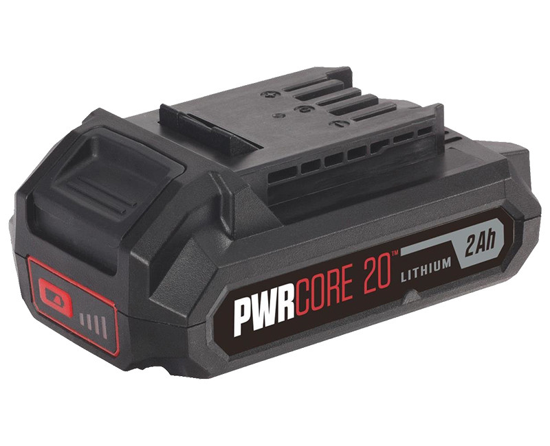 POWER CORE 20V 2.0H BATTERY