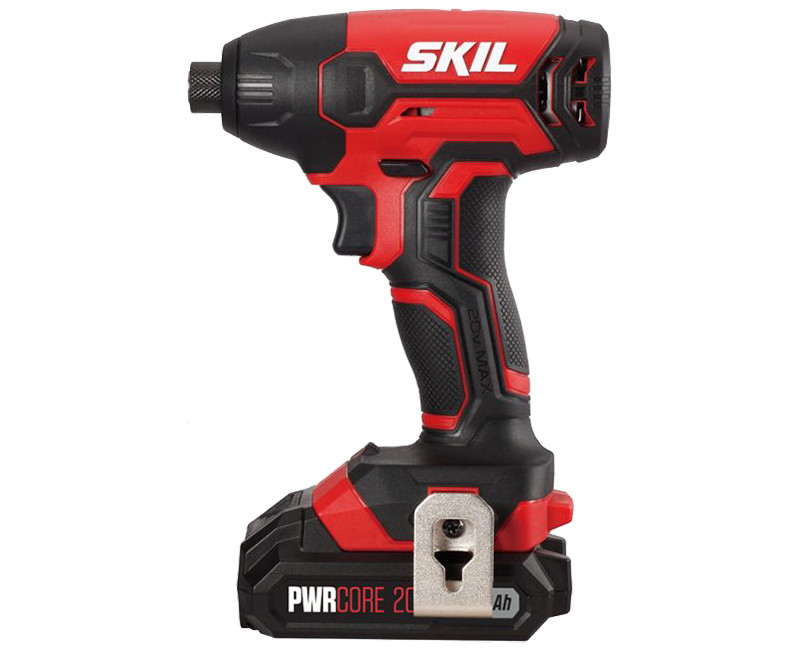 PWR CORE 20V IMPACT DRIVER 2.0AHR BATTERY + CHARGER