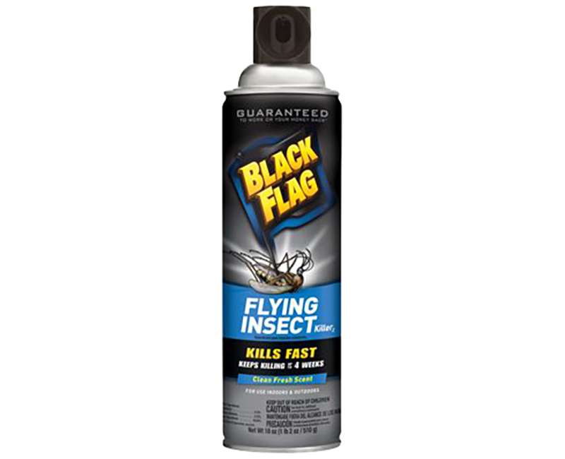 Black Flag 18 Oz. Flying Insect Killer