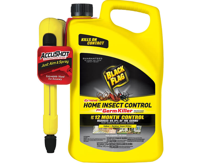 1.33 Gal. Extreme Home Insect Control