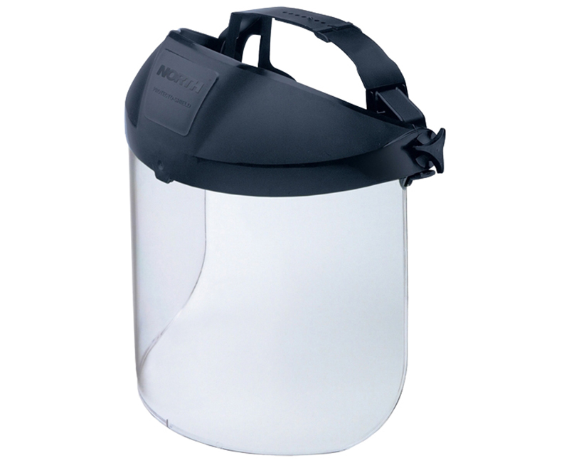 Safety Clear Face Shield