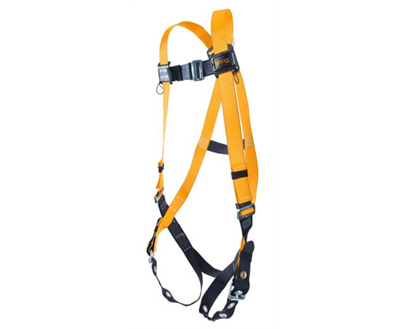 Miller Titan Harness - Small/Medium