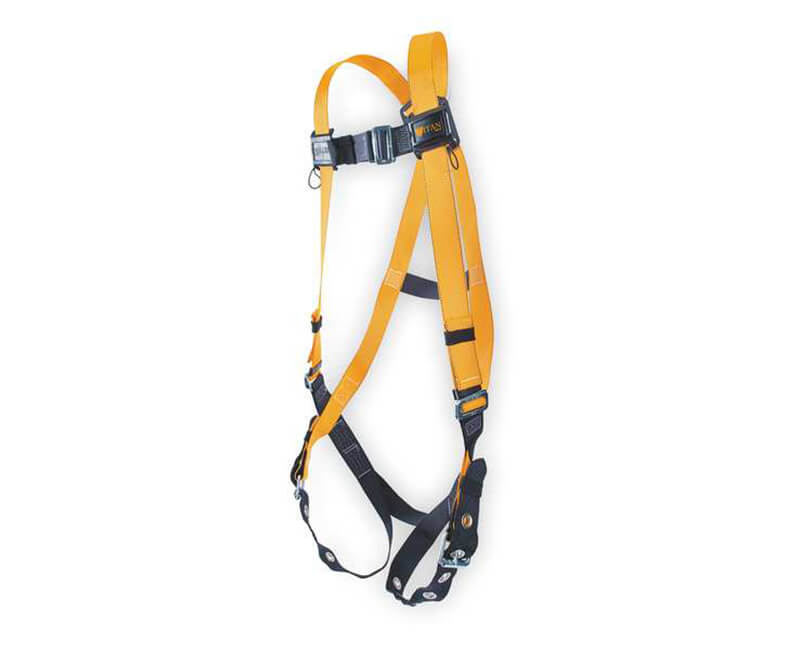 Miller Titan Harness - Large/X-Large