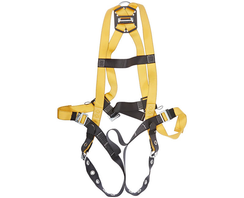 Miller Titan Harness - XX-Large