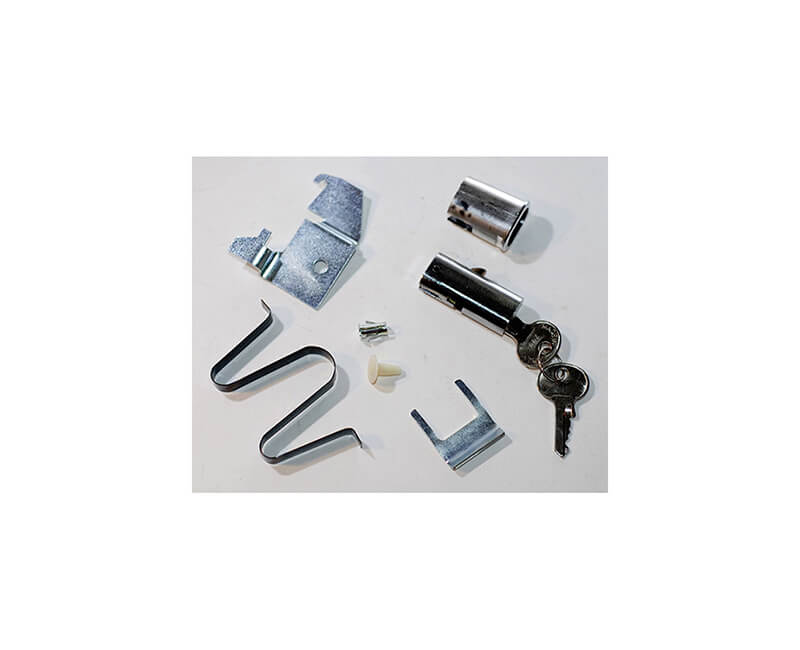 File Cabinet Lock Kit for HON F26 - KA
