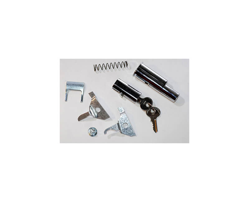 File Cabinet Lock Kit for Anderson-Hickey - KA