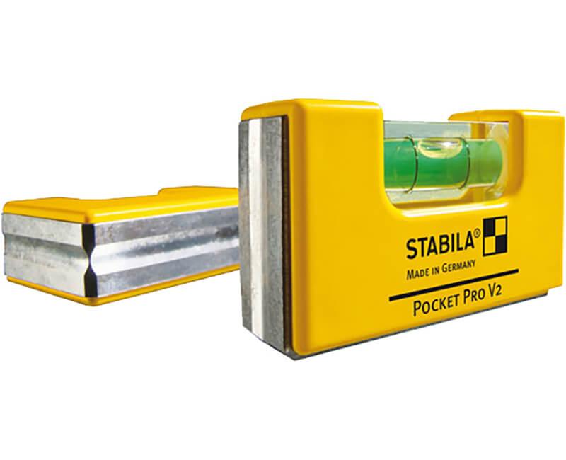Pocket Pro Magnetic Level