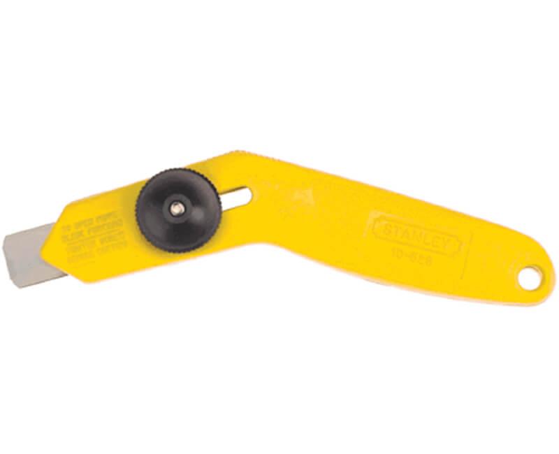 Retractable Carpet Knife