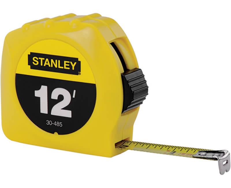 12' Tape Measure