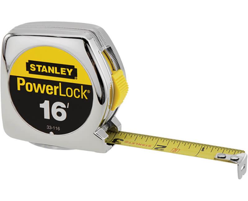 16' PowerLock Pocket Tape Measure