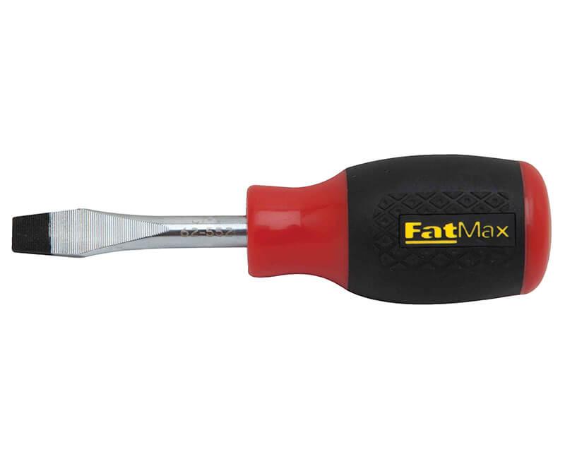 "FatMax 1/4"" X 1-3/4"" Standard Stubby Screwdriver"