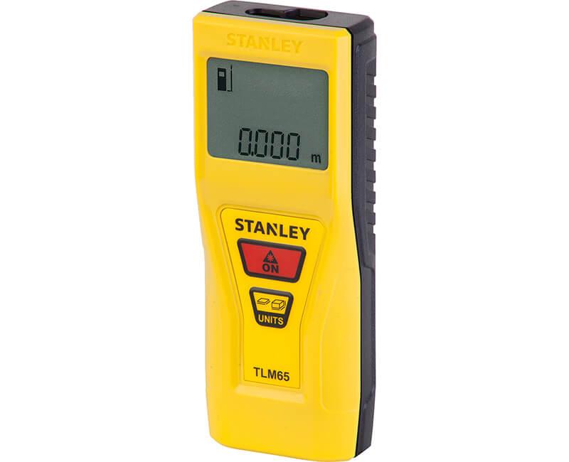 Laser Distance Measurer - 65' Range