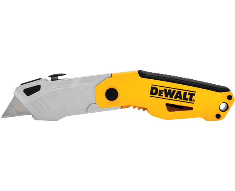 DeWalt Folding Auto Load Knife