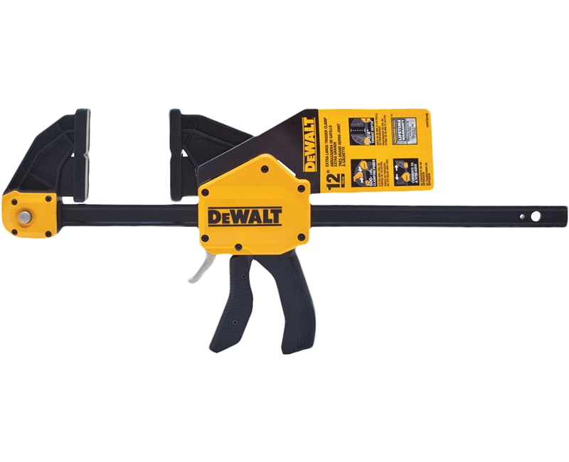 "Dewalt 12"" Xl Clamp"