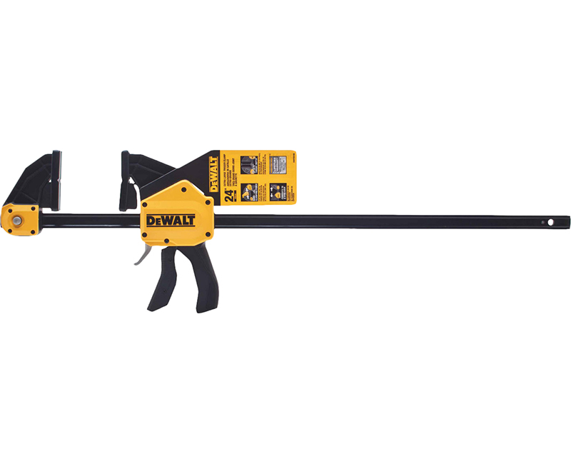 "Dewalt 24"" Xl Clamp"