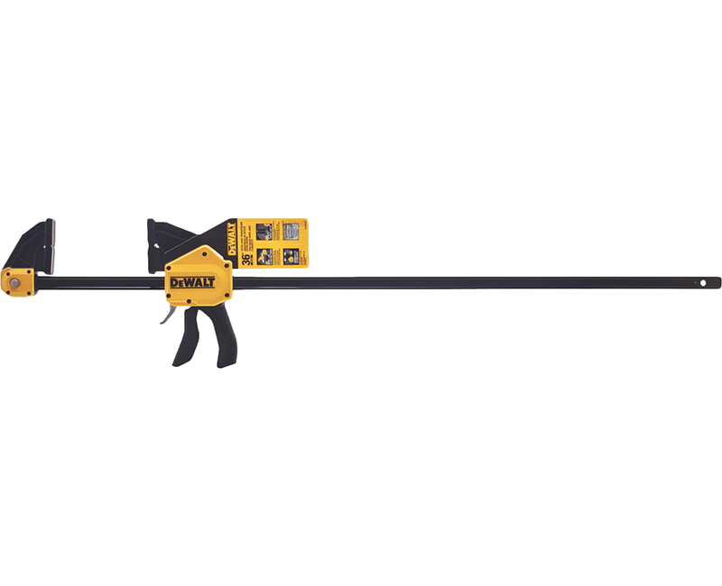 "Dewalt 36"" Xl Clamp"