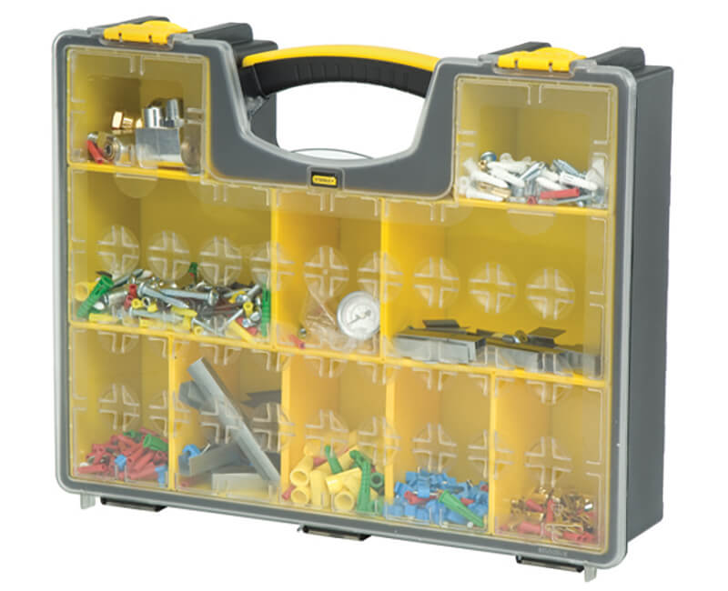 10 Compartment Organizer