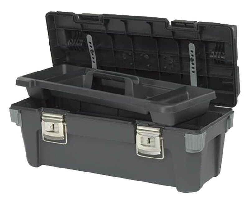 "26"" Professional Tool Box"