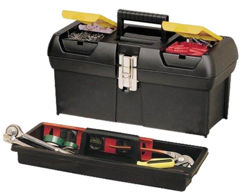 "15-7/8"" Tool Box"