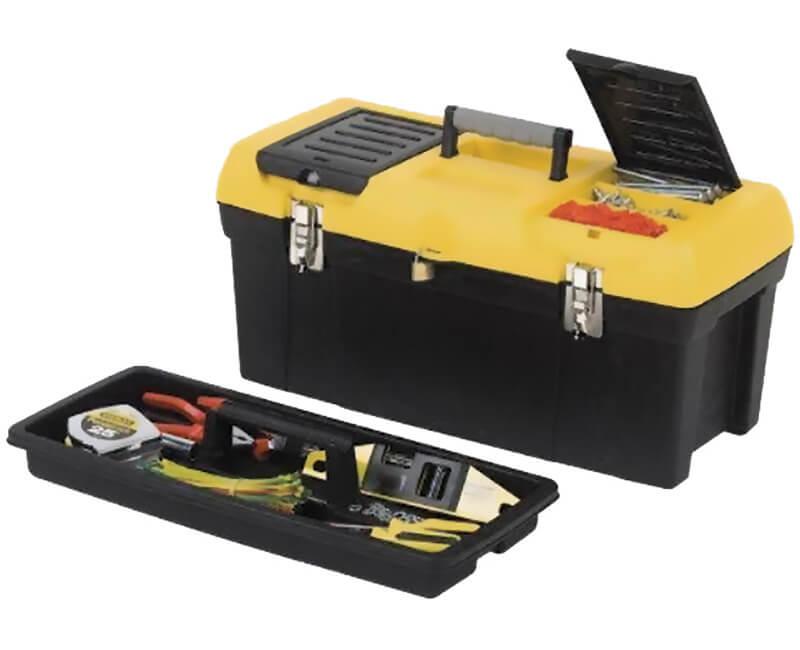 "24"" Tool Box"