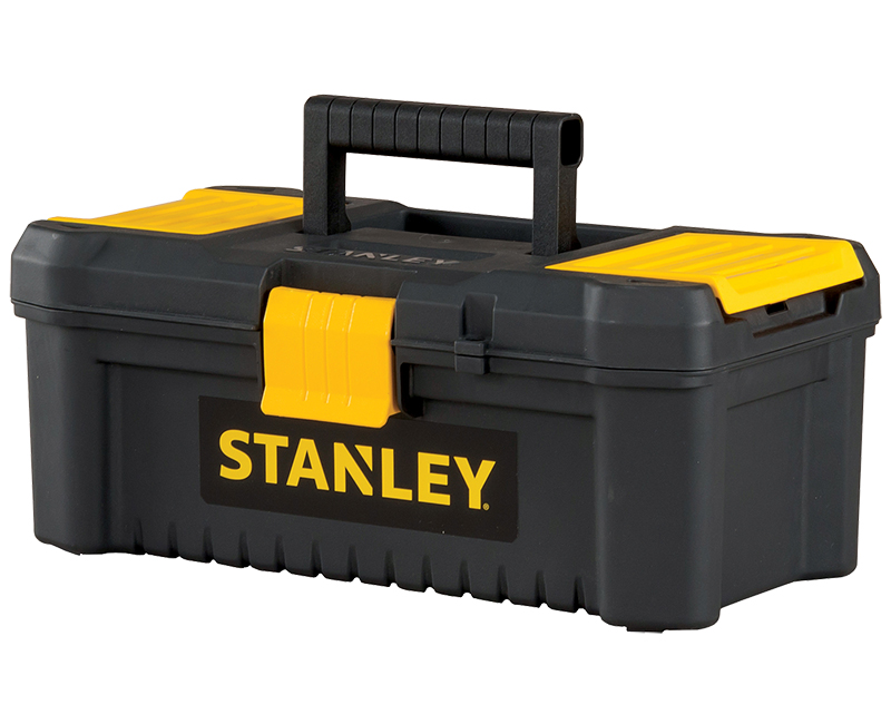 "12.5"" Tool Box Plastic Latch"