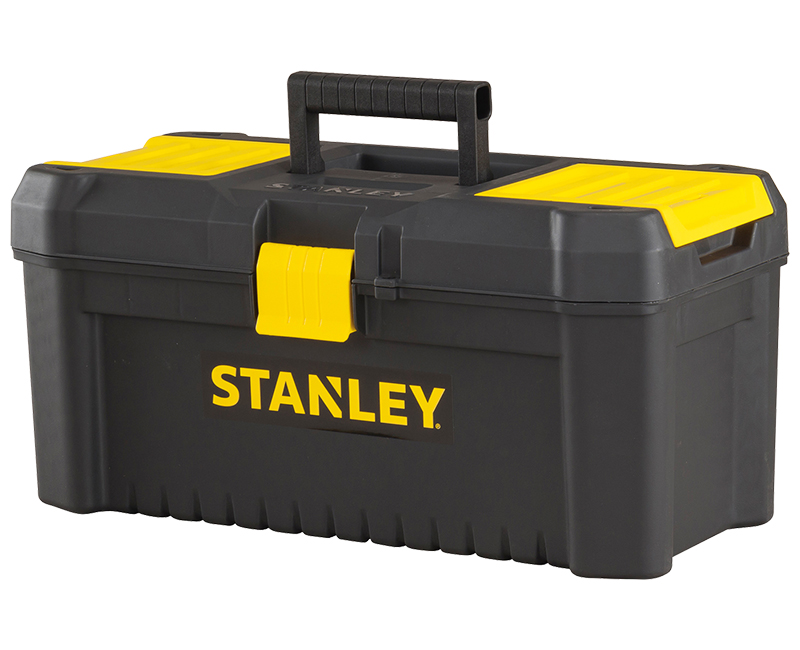 "16"" Tool Box Plastic Latch"