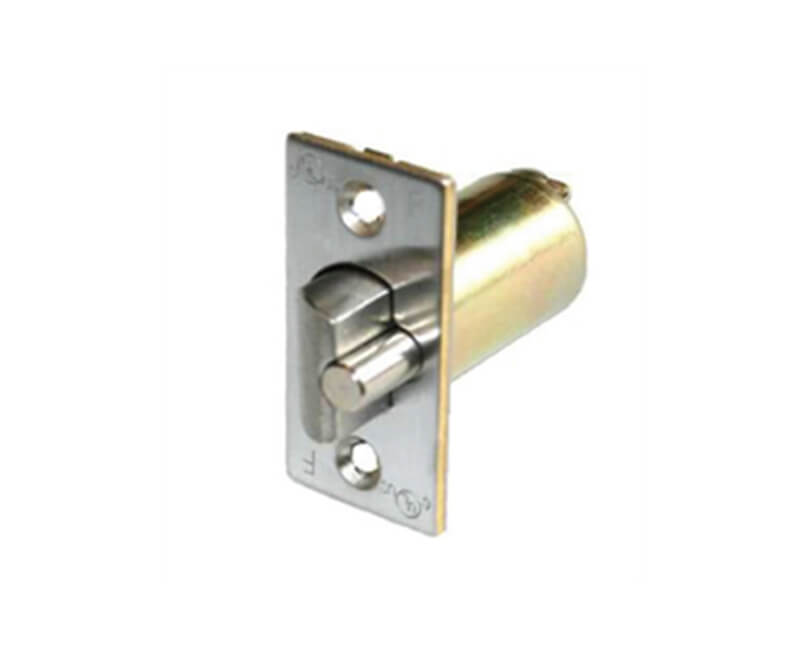 Deadlatch For Cylindrical Locksets - US3