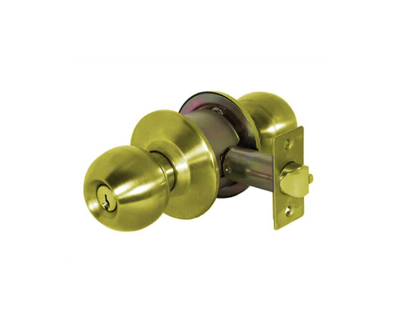 Key-In-Knob Locket - SC1 US3