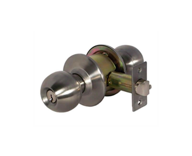 Key-In-Knob Locket - SC1 US32D