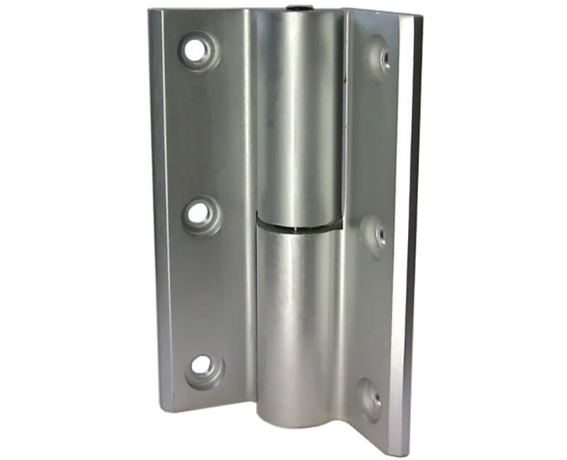 Aluminum Hinge Kit For Storefront and Commercial Doors