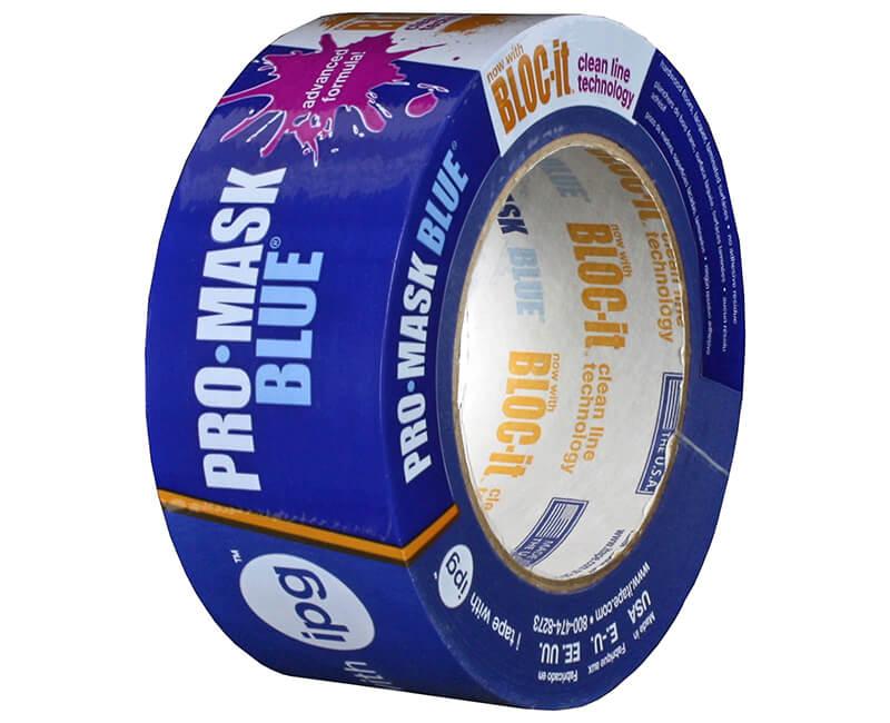 "2"" X 60 YD. Pro-Mask Blue Tape"