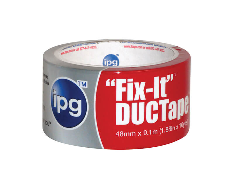 "2"" X 10 YD. Duct Tape"