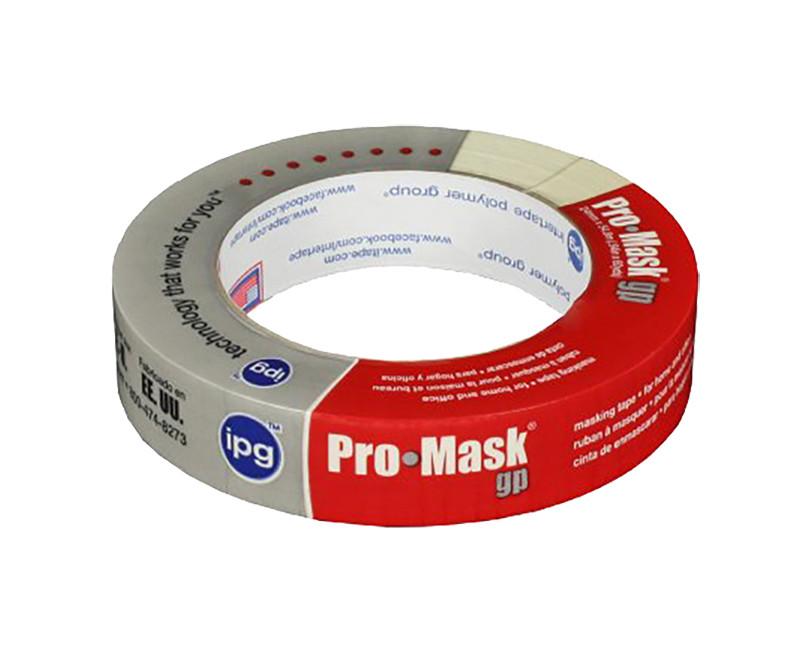 """1"""" X 60 YD. Masking Tape"""