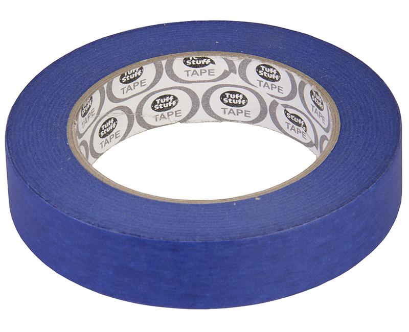 "1"" X 60 YD. Blue Masking Tape"