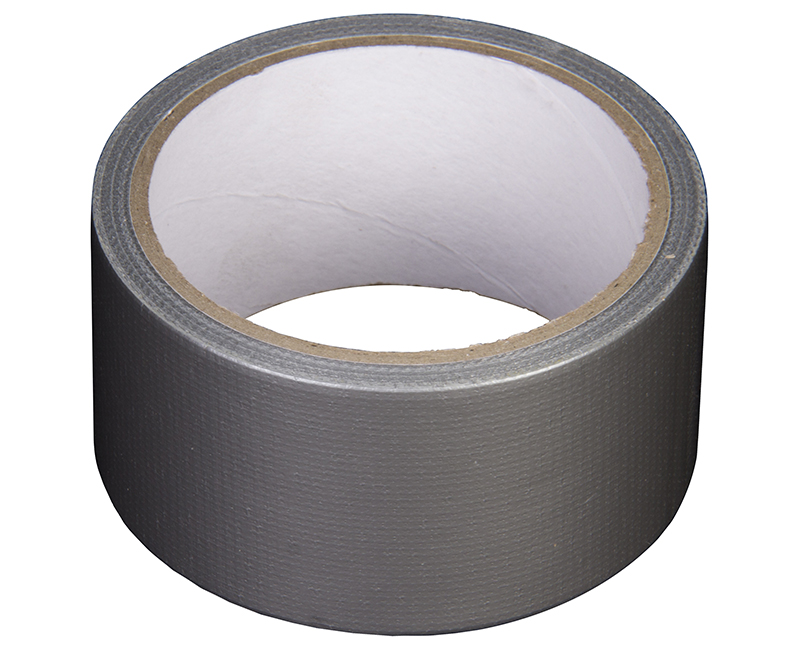 "1.88"" X 10 YD. Silver Duct Tape"