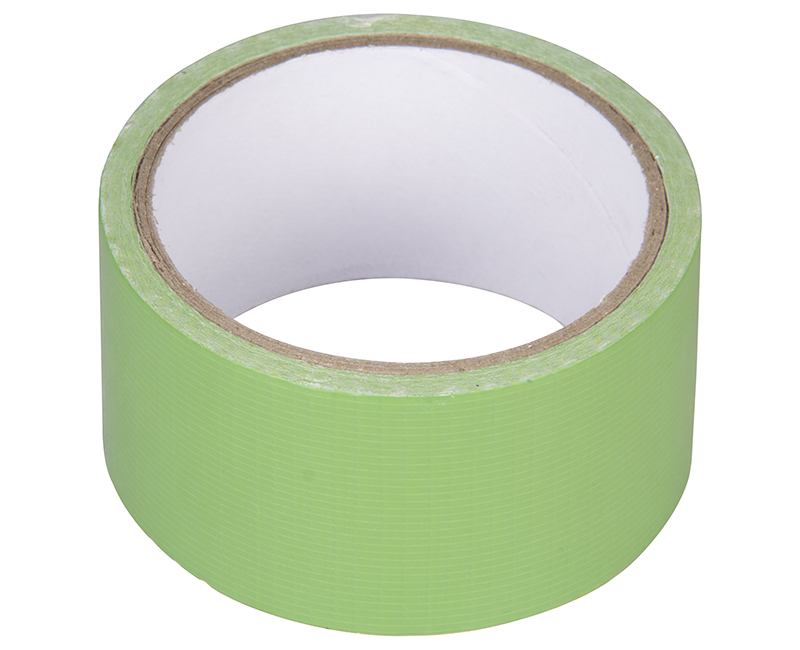 "2"" X 10 YD. Duct Tape - Green"