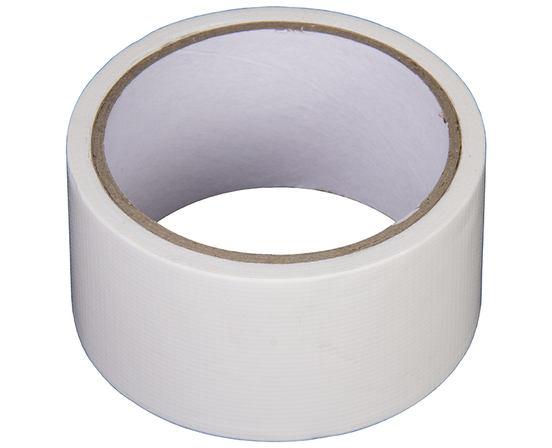 "2"" X 10 YD. Duct Tape - White"