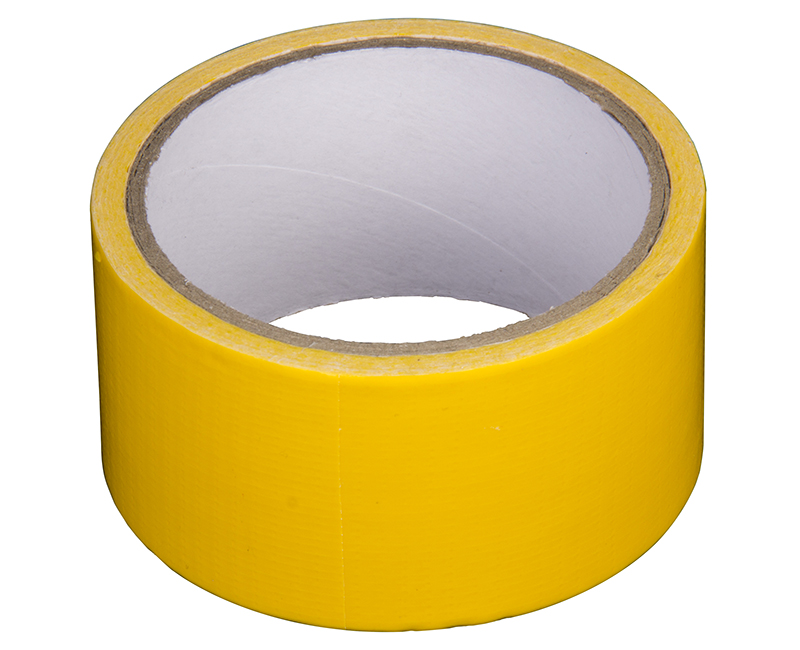 "2"" X 10 YD. Duct Tape - Yellow"