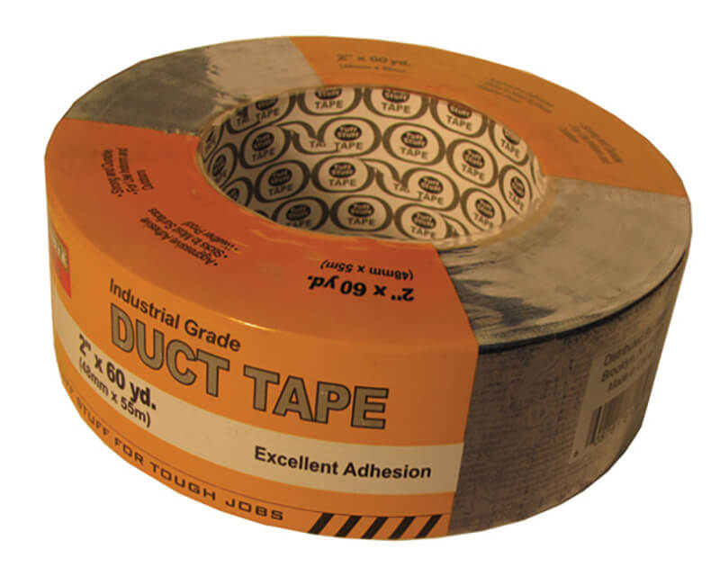 "2"" X 60 YD. Duct Tape - Blue"