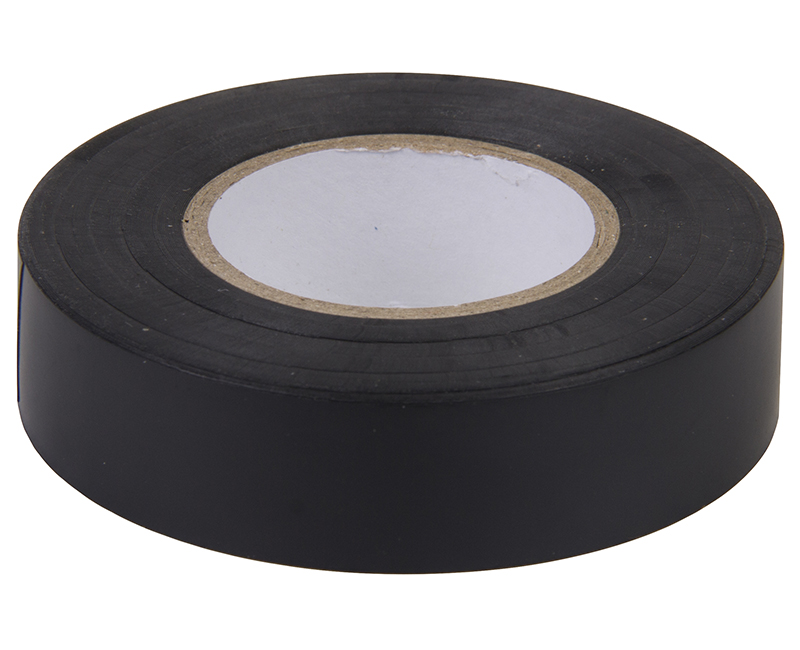 "3/4"" X 60' Electrical Tape - Black"