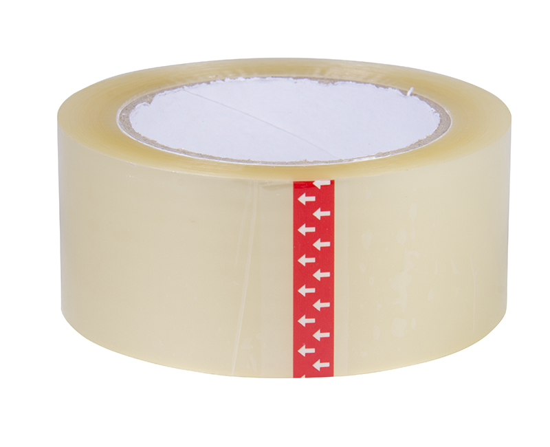 """2"""" X 110 YD. Packing Tape - Clear"""