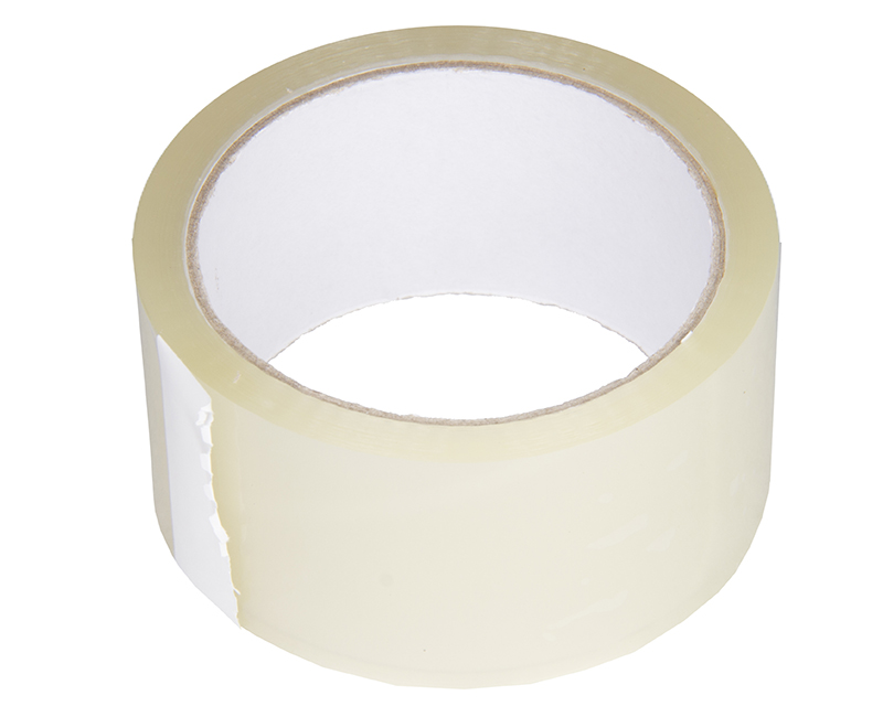 """2"""" X 55 YD. Packing Tape - Clear"""