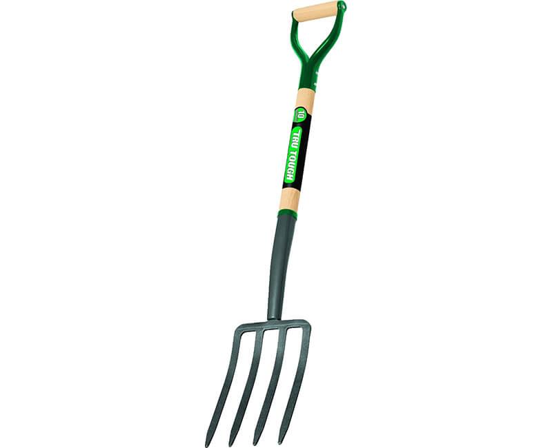 4 Tine Spading Fork