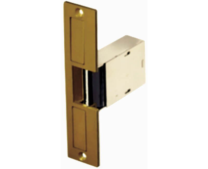Electric Strike For Mortise Lock Bolts