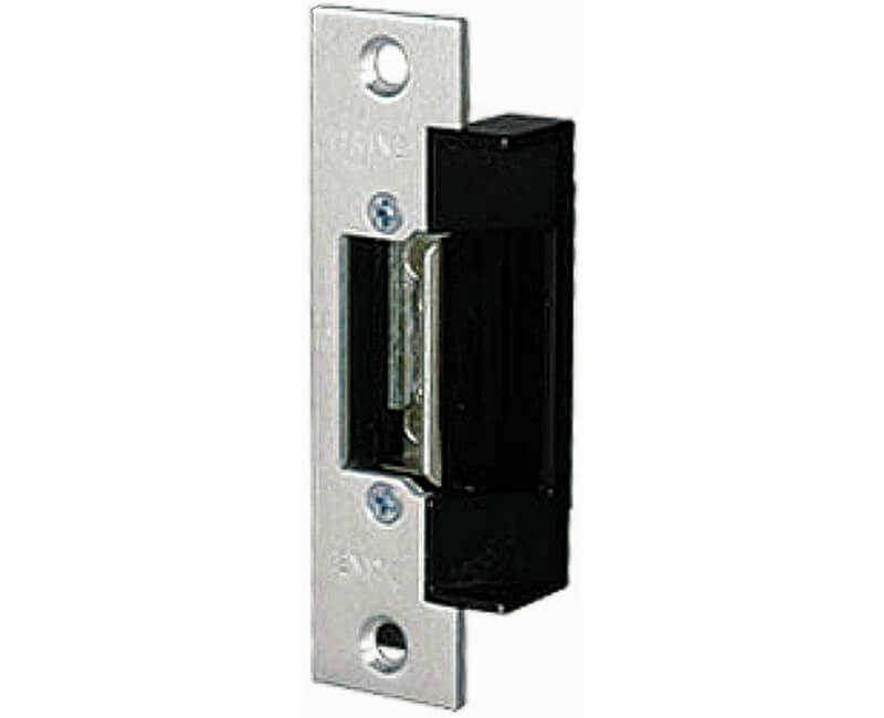 Electric Strike For Installations in Aluminum or Hollow Metal Jambs