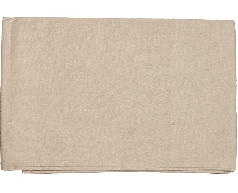 8 OZ. Canvas Drop Cloth - 4' X 12'