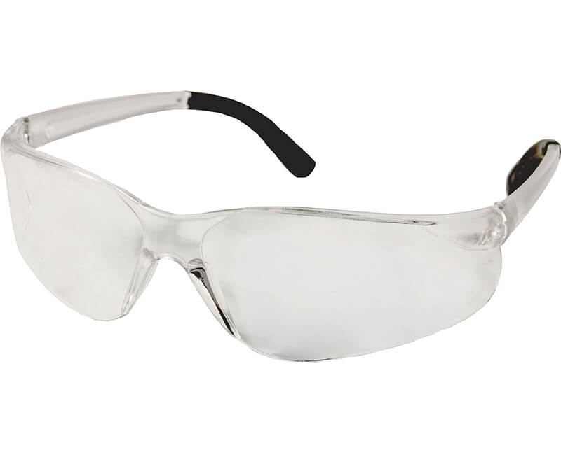 Type-B Safety Spectacles Clear Lens