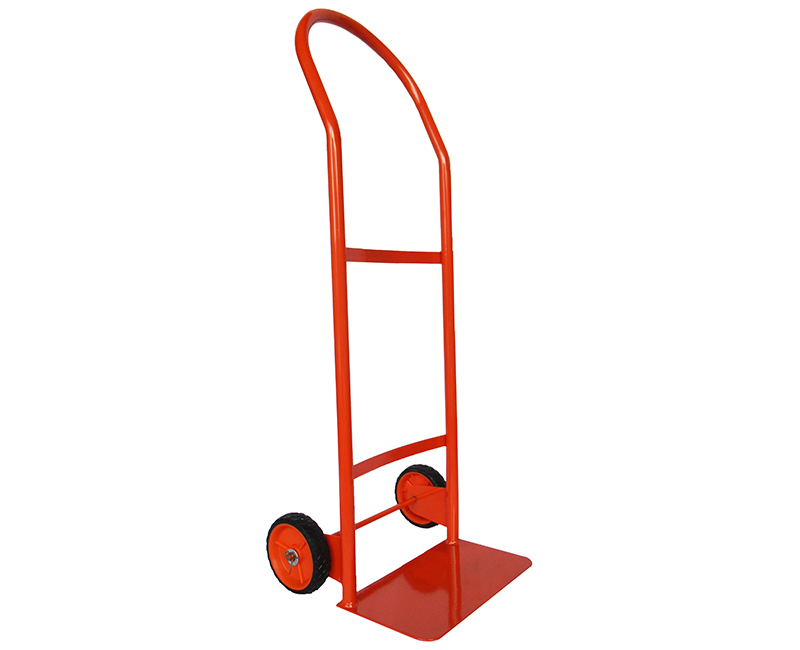 Flow Back Handle Hand Truck