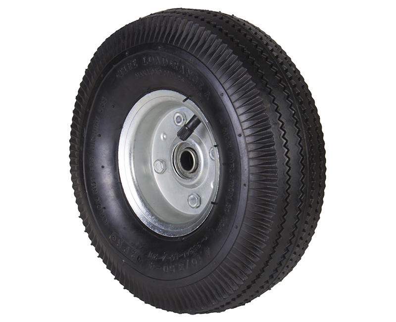 Replacement Pneumatic Wheels