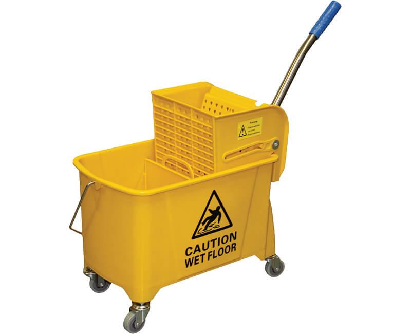 26 QT. Mop Bucket and Wringer Combo